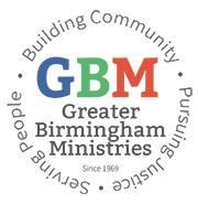 Greater Birmingham Ministries