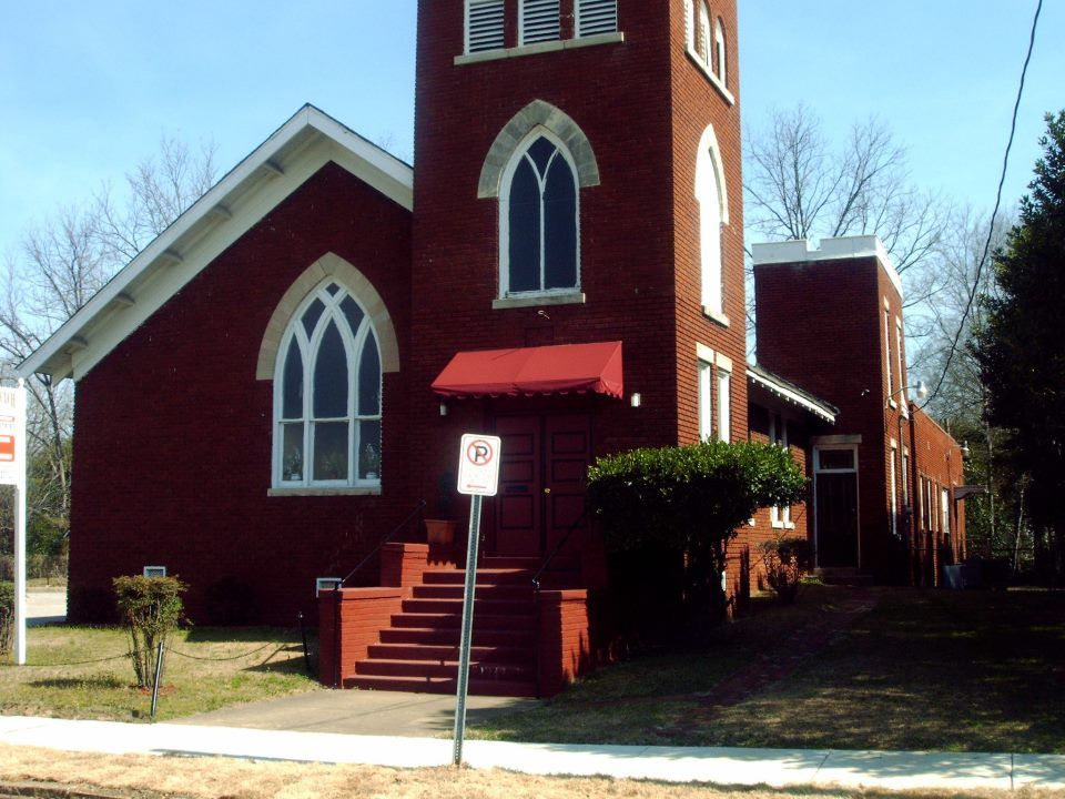 Open Door Outreach Church