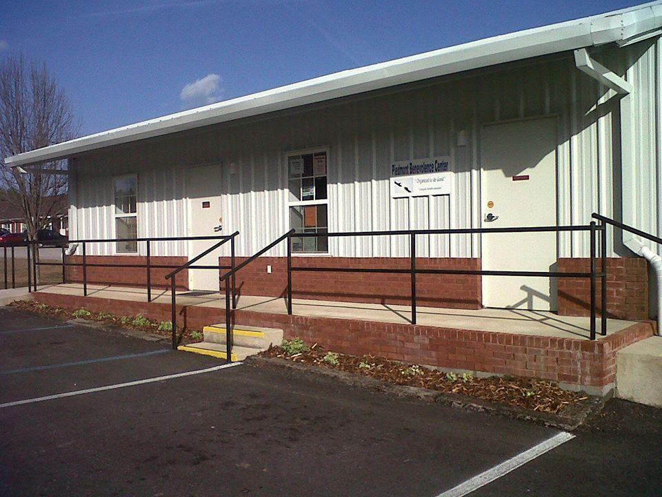 Piedmont Benevolence Center