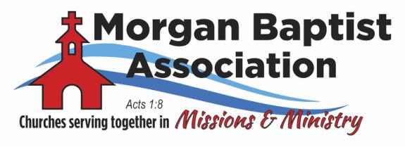The Caring Place - Morgan Baptist Association