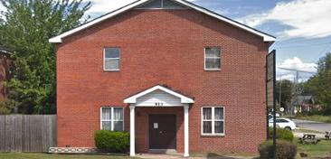 United Methodist Inner City Mission