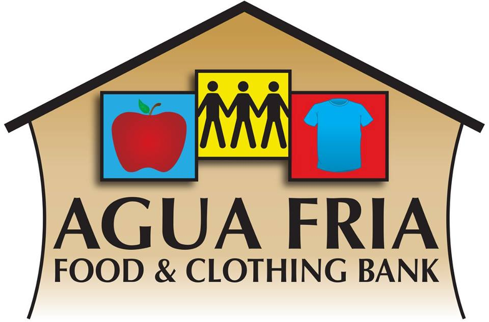 Agua Fria Food and Clothing Bank