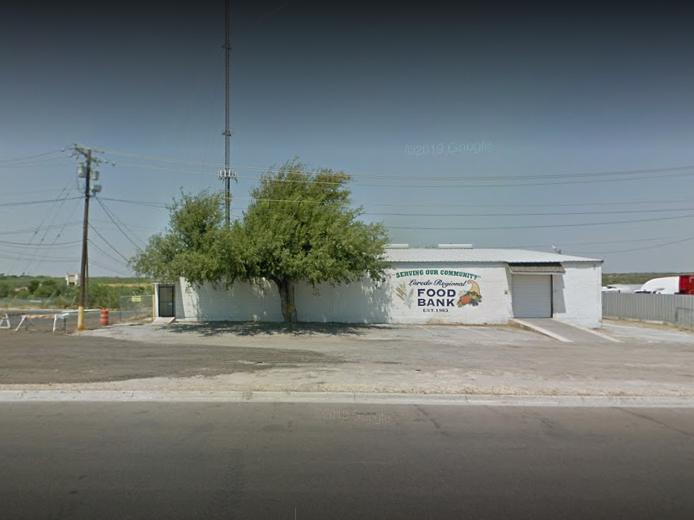 Laredo Regional Food Bank Inc.