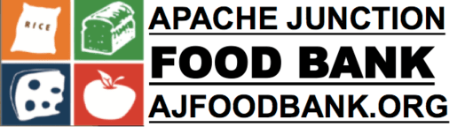 Apache Junction Reach Out Food Bank