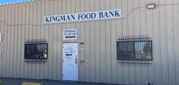 Kingman Area Food Bank