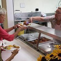 Mount of Olives Lutheran Church Food Pantry