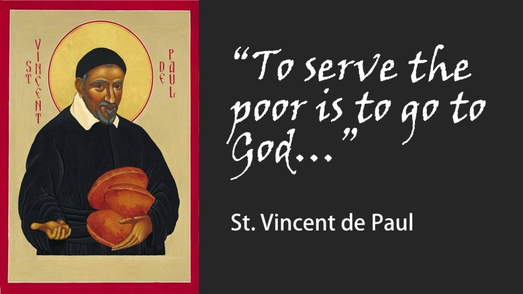 St Gregory's - St Vincent de Paul