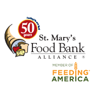 St Mary's Food Bank Alliance