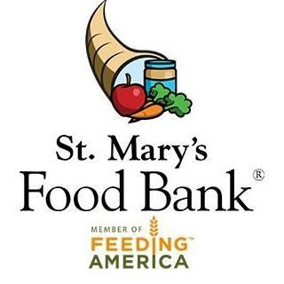 St Mary's Food Bank Alliance - Surprise