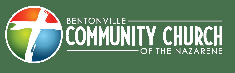 Bentonville Community Church Food Pantry