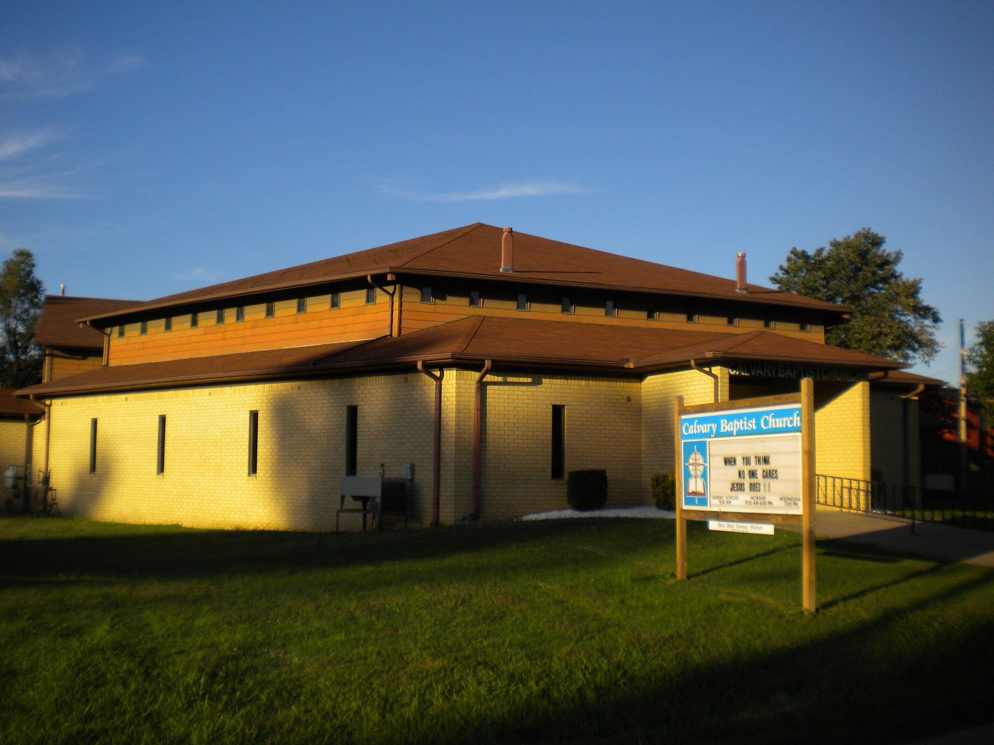 Calvary Care Center