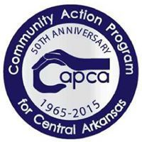 Capca - Community Action Program For Central Arkansas