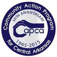 Capca - Community Action Program For Central Arkansas