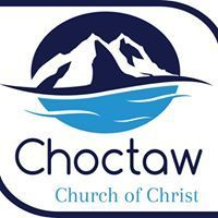 Choctaw Food Bank - Barn Yard - Choctaw Church of Christ