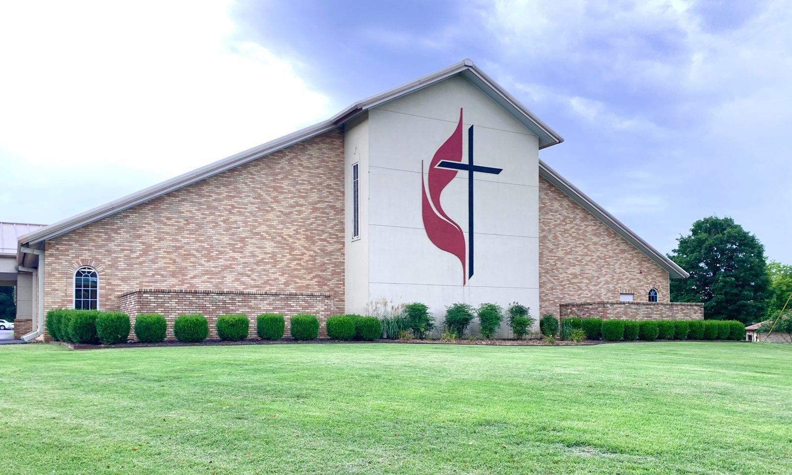 Elm Springs United Methodist Church - Operation Endeavor of