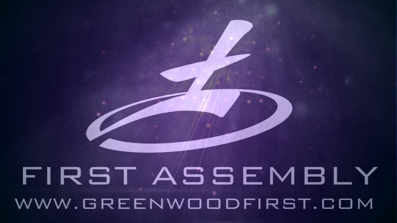 First Assembly of God of Greenwood
