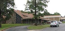 First Baptist Church- Horseshoe Bend