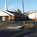 First Baptist Church- Ward