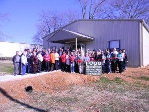 FoodShare Arkansas