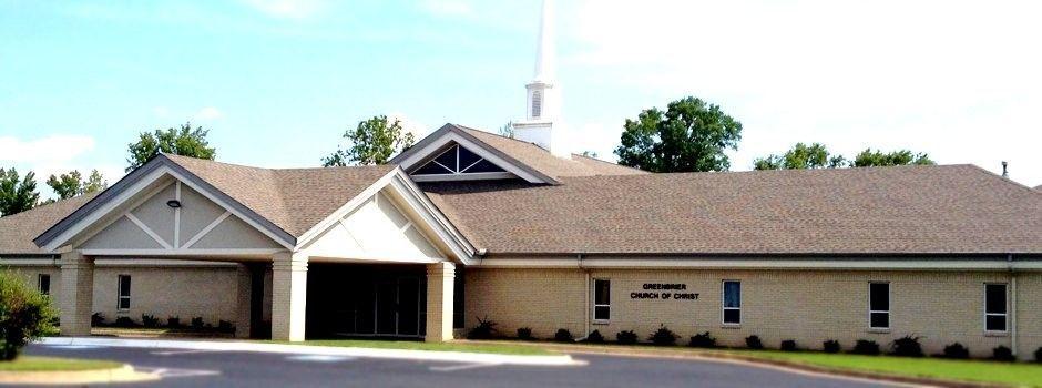 Greenbrier Church of Christ