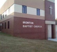 Ironton Baptist Church Food Pantry