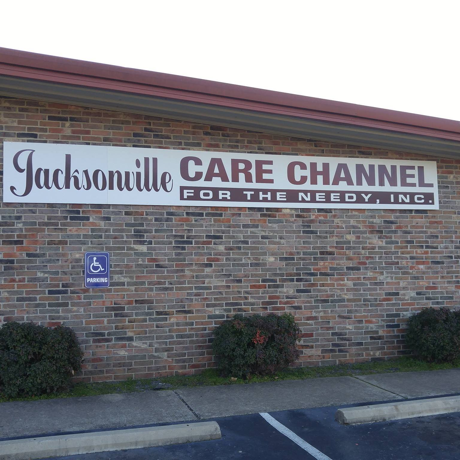 Jacksonville Care Channel