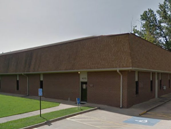 Mansfield First Baptist Church - Hand in Hand Food Pantry