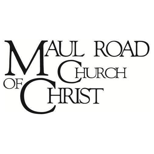 Maul Road Church of Christ