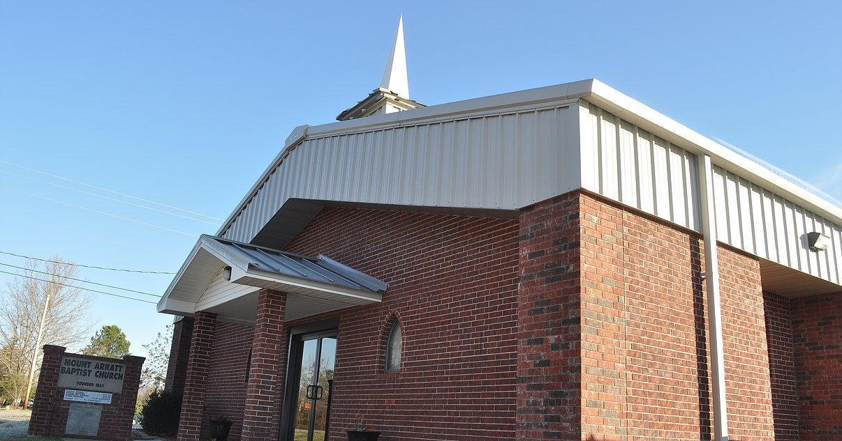 Mount Arratt Baptist Church
