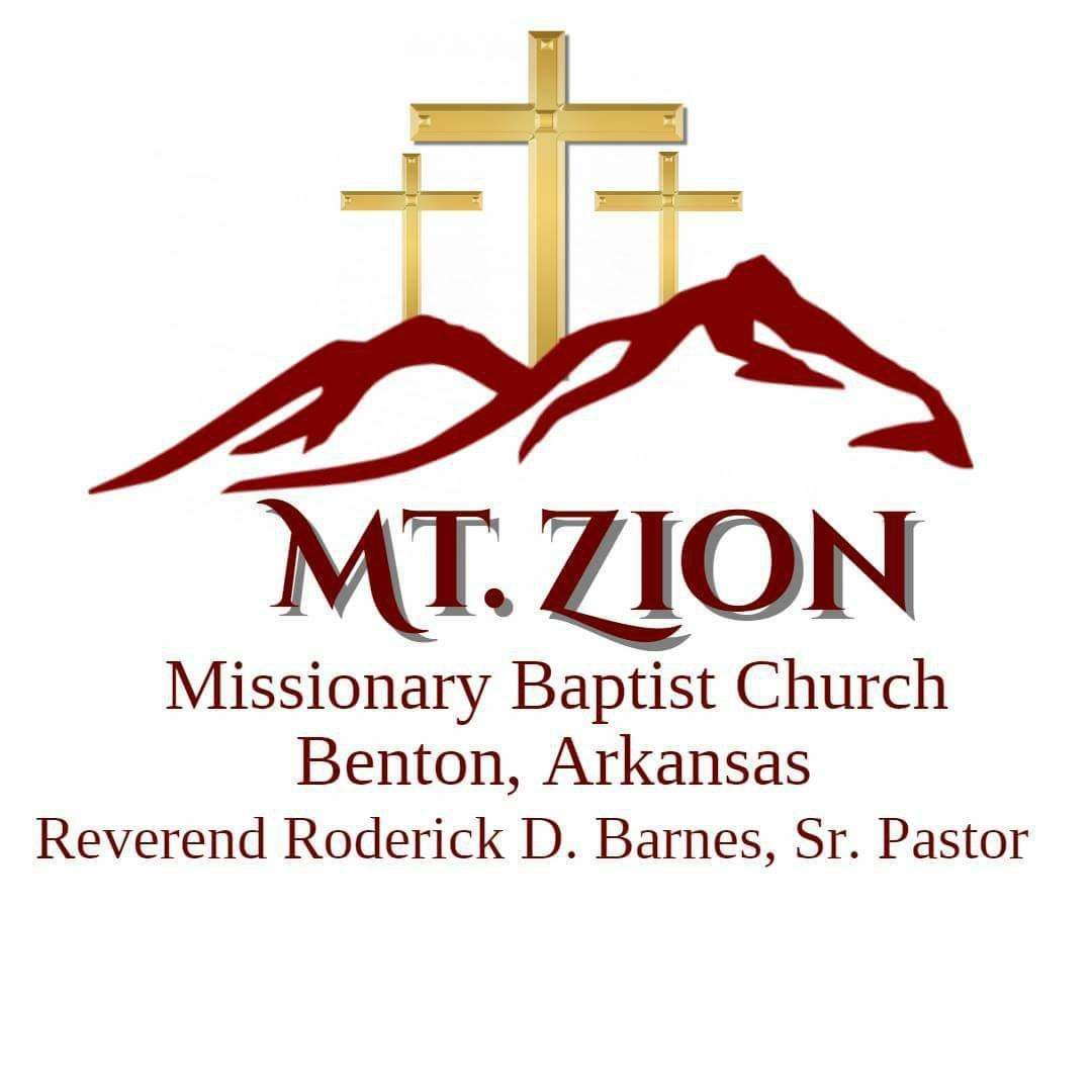 Mount Zion Missionary Baptist Church Benton