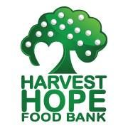 Harvest Hope Food Bank Peedee