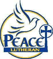 Peace Lutheran Church Food Pantry