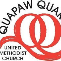 Quapaw United Methodist Church - Food Pantry