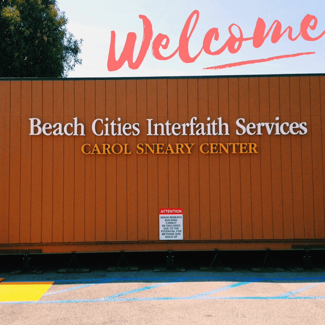 Beach Cities Interfaith Services