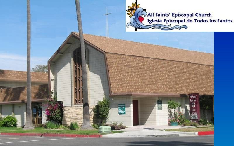 Bread of Life - All Saints Episcopal Church