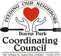 Buena Park Coordinating Council