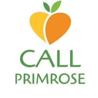 Call Primrose Center