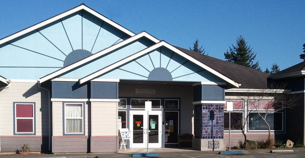 Del Norte Senior Center