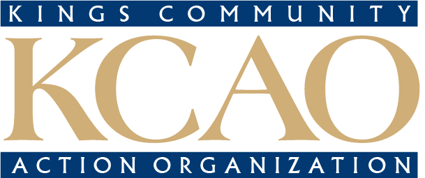 Kings Community Action Organization (KCAO)
