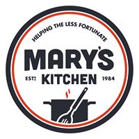 Marys Kitchen - Orange Cares