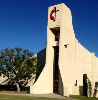 Orangethorpe United Methodist
