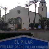 Our Lady of The Pillar Church
