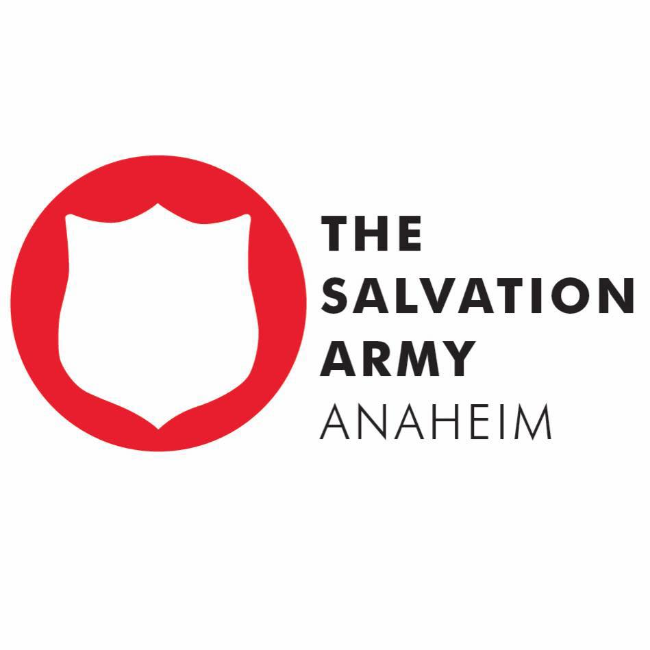 Salvation Army Anaheim