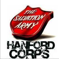 Salvation Army- Hanford
