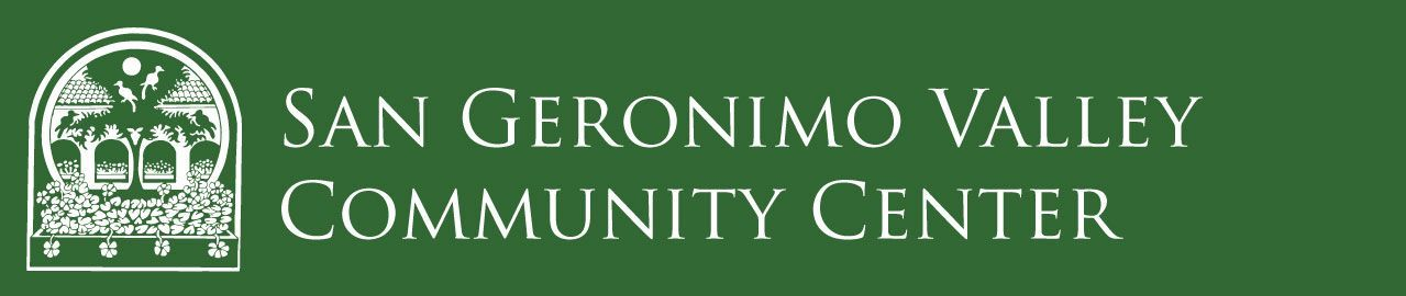 San Geronimo Valley Community Center