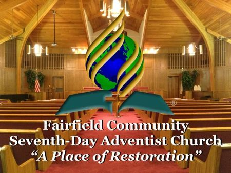 Seventh Day Adventist Community Services - Seventh Day Adven