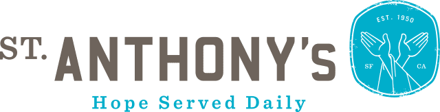 St Anthony's Emergency Food Pantry