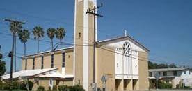St Anthonys Church - St Vicent de Paul
