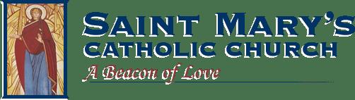 St Vincent de Paul  - St Mary Catholic Church
