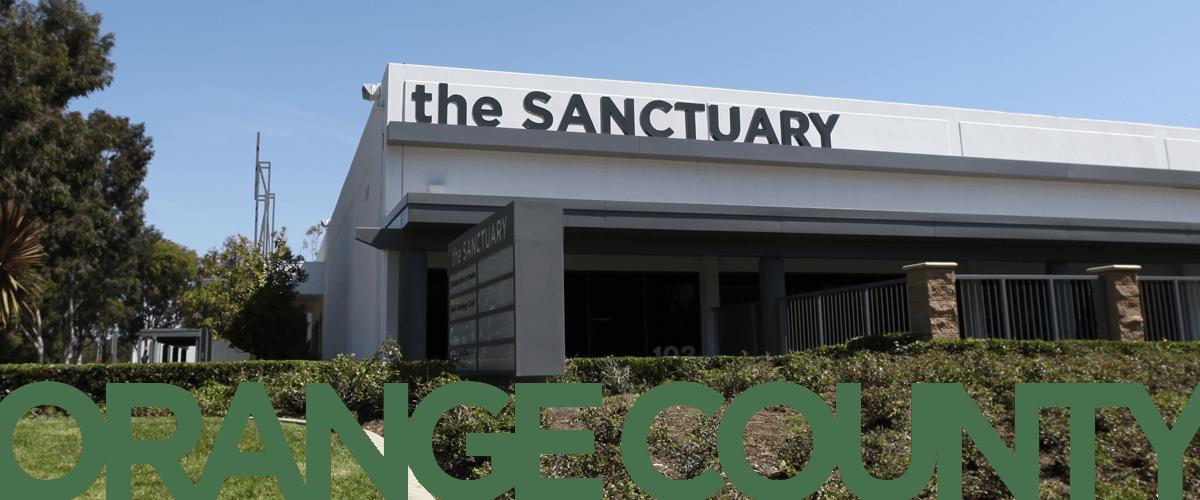 The Sanctuary - Costa Mesa